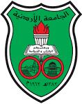 Image result for university of jordan logo
